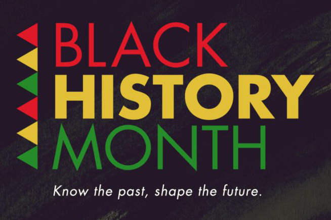 Black History Month coolcuore