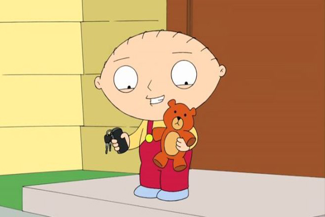 stewie griffin fa coming out