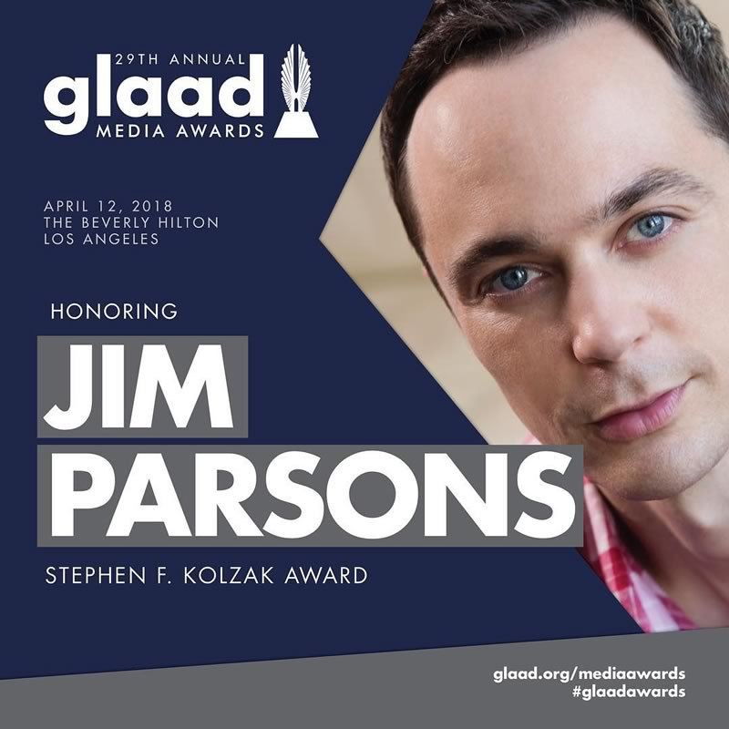 glaad-jim-parsons-coolcuore