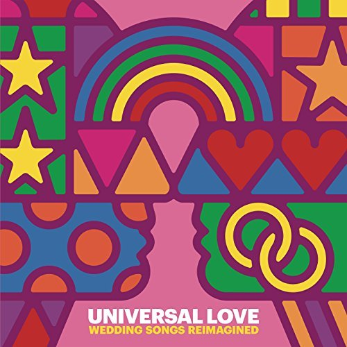 Universal Love. Wedding Song Reimagined coolcuore